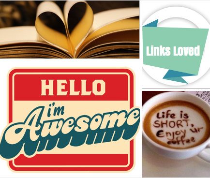 Coffee order generator, 18 ways to say awesome, what's for dinner & what to read next.